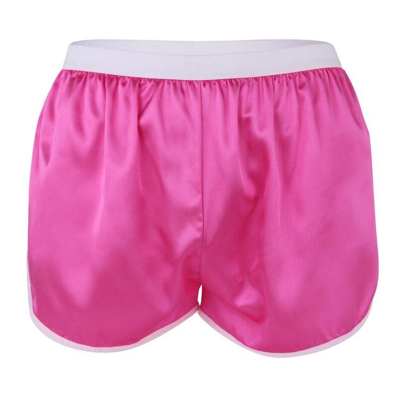 Slip Kurze Hose Unterwäsche Shorts Pants Laufen Männer Schnelltrocknen Sport