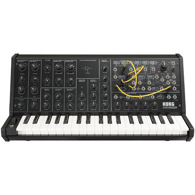 Korg ms20 mini synthersiser (RRP £599) DPS