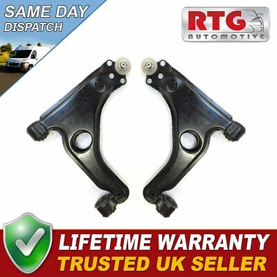 Front Suspension - Lower Bottom Wishbone Track Control Arms Left + Right SSK47-8