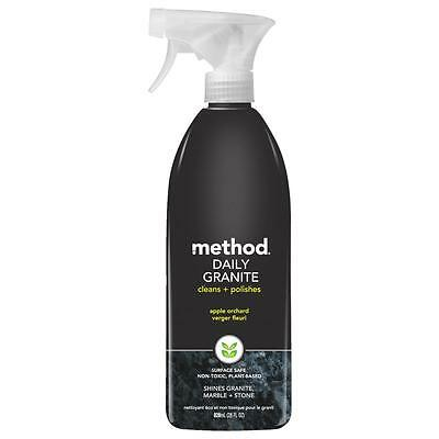 Method 28Oz Daily Granite Clean