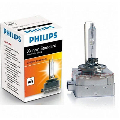 Philips Xenon HID Light Bulb D3S for 42302 D3S 35W 42302C1 Xenon HID jc