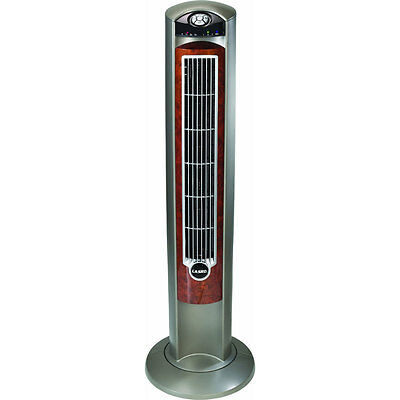 Lasko 2554 - 42-Inch Wind Curve Fan with Remote