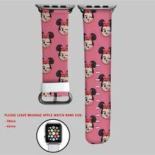 Custom Wristwatch Bands Apple Watch Band 38mm 42mm Kiss ...