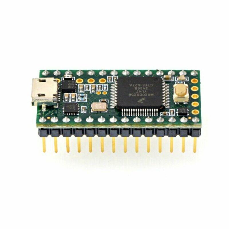 [3DMakerWorld] Teensy 3.2 USB Development Board with pins