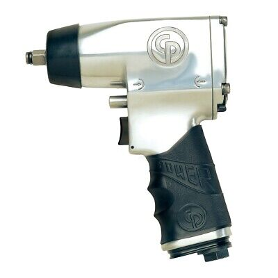 Chicago Pneumatic 724h 38 Drive Heavy Duty Impact Wrench