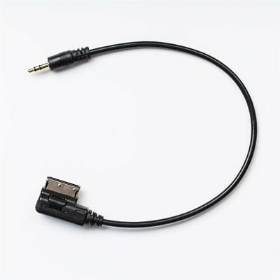 Cinch Anschluss Ausgang Verstärker anschluss für AUDI A1 8X A3 8V A4 B8 8K