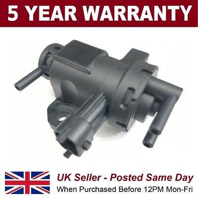 EGR Turbo Pressure Solenoid Vacuum valve For Renault Trafic Ford Mazda Nissan