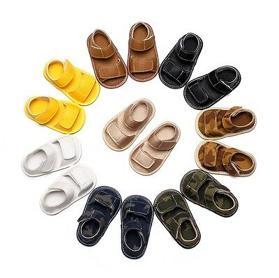 Baby Girl Boy Roman Sandals Kids Sandles Toddler Infant Gladiators Summer Shoes - Roman Gladiators Kids