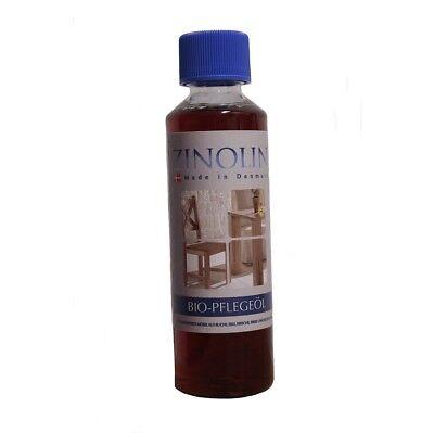 Zinolin Bio-Pflegeöl für Massivholz Holzpflege  Bio Öl