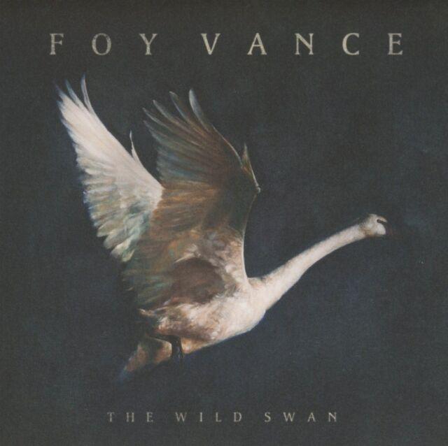 FOY VANCE - THE WILD SWAN DIGIPAK  CD NEU