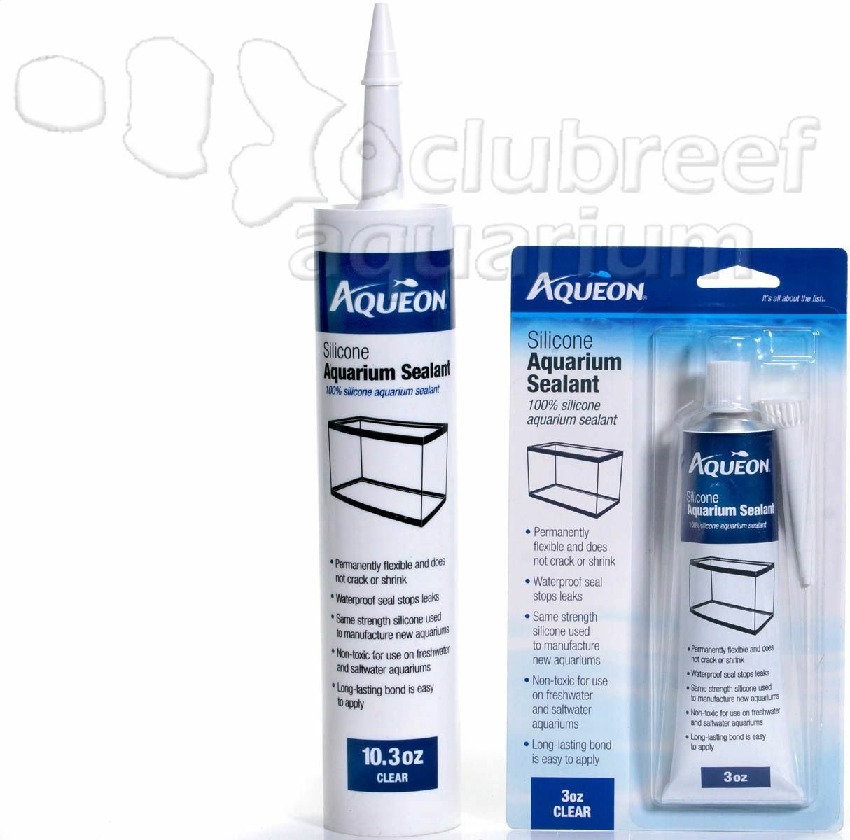 Silicone Sealant Reef S In Pet