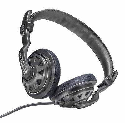 Ultrasone HFI-15G Dinámico Auriculares Abierto Negro