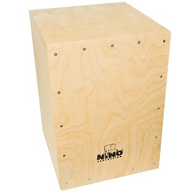 Meinl NINO951-MYO Cajon Bausatz für Kinder