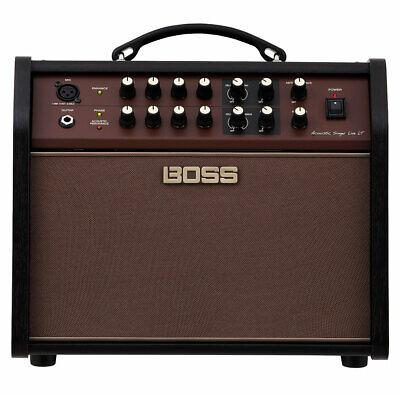 Boss Acoustic Singer Live LT Akustik-Gitarren-Verstärker