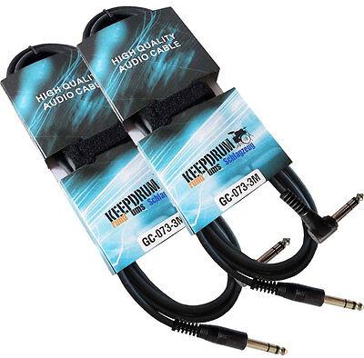 4 X 3 M 3-pol Mikrofonkabel Adam Hall K3 Mmf 0300 Xlr Dmx Mikrofon Kabel 3 Pol Dj Equipment