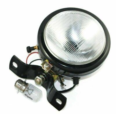Plough Light Bulb Black Color Massey Ferguson 1035 135 35 Tractor