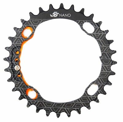 5G NANO(0.54%) Type DOVAL SNW SINGLE Chainring 32T BCD 104 For shimano/etc...