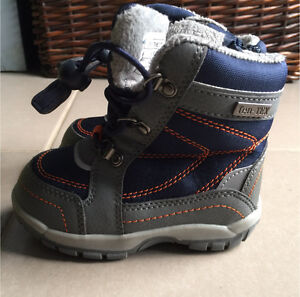 Pair of toddler boots size 6 Werrington Penrith Area Preview