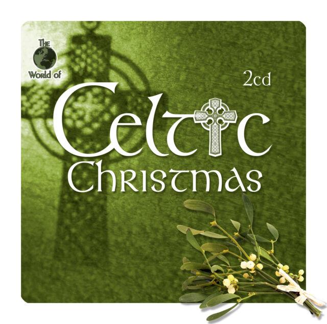 CD Celtic Christmas von Various Artists  2CDs
