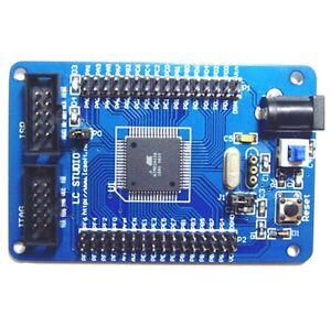 Neu ATMEL ATMega128 M128 AVR Minimum Core Development System Board Modul