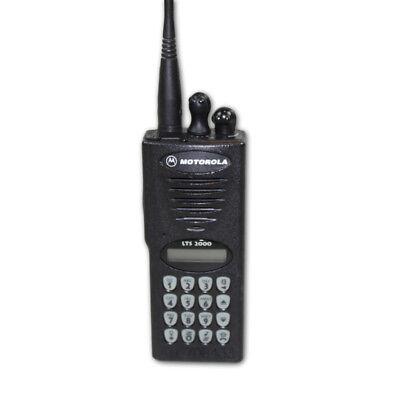 Motorola Lts2000 800mhz 806-870 80ch 3w Trunking Portable Radio Smartzone