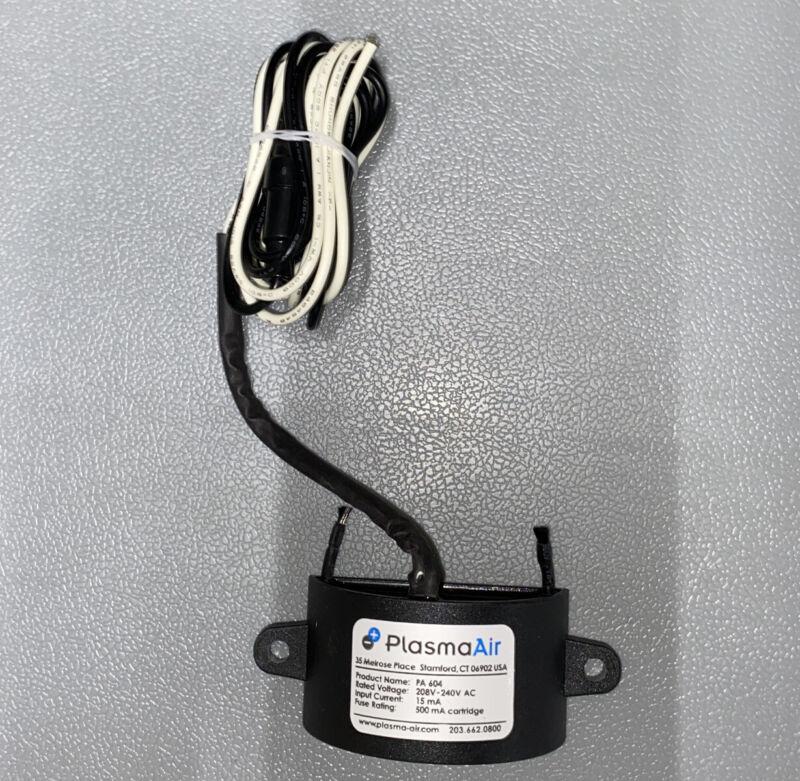 PlasmaAir PA 604 Needlepoint Brush Ionizer (208-240V AC)