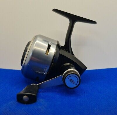 Vintage Abu 506 Closed Face Reel Main Body Housing Spare Part Great Condition