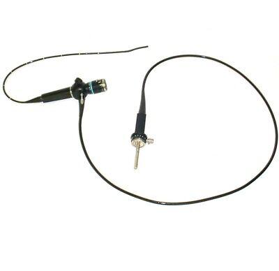 Olympus Bf-p10 Flexible Bronchoscope Endoscopy Endoscope 90 Fov 2.0mm Channel