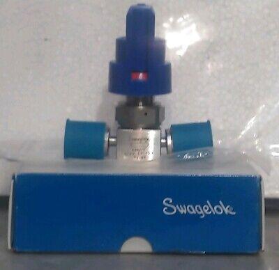 Swagelok 6lvv Dpl Fr4 P1 Valve