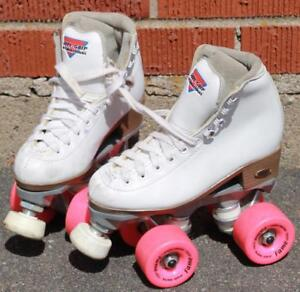 Girls & Womans Rollers Skates Size 1 & 5