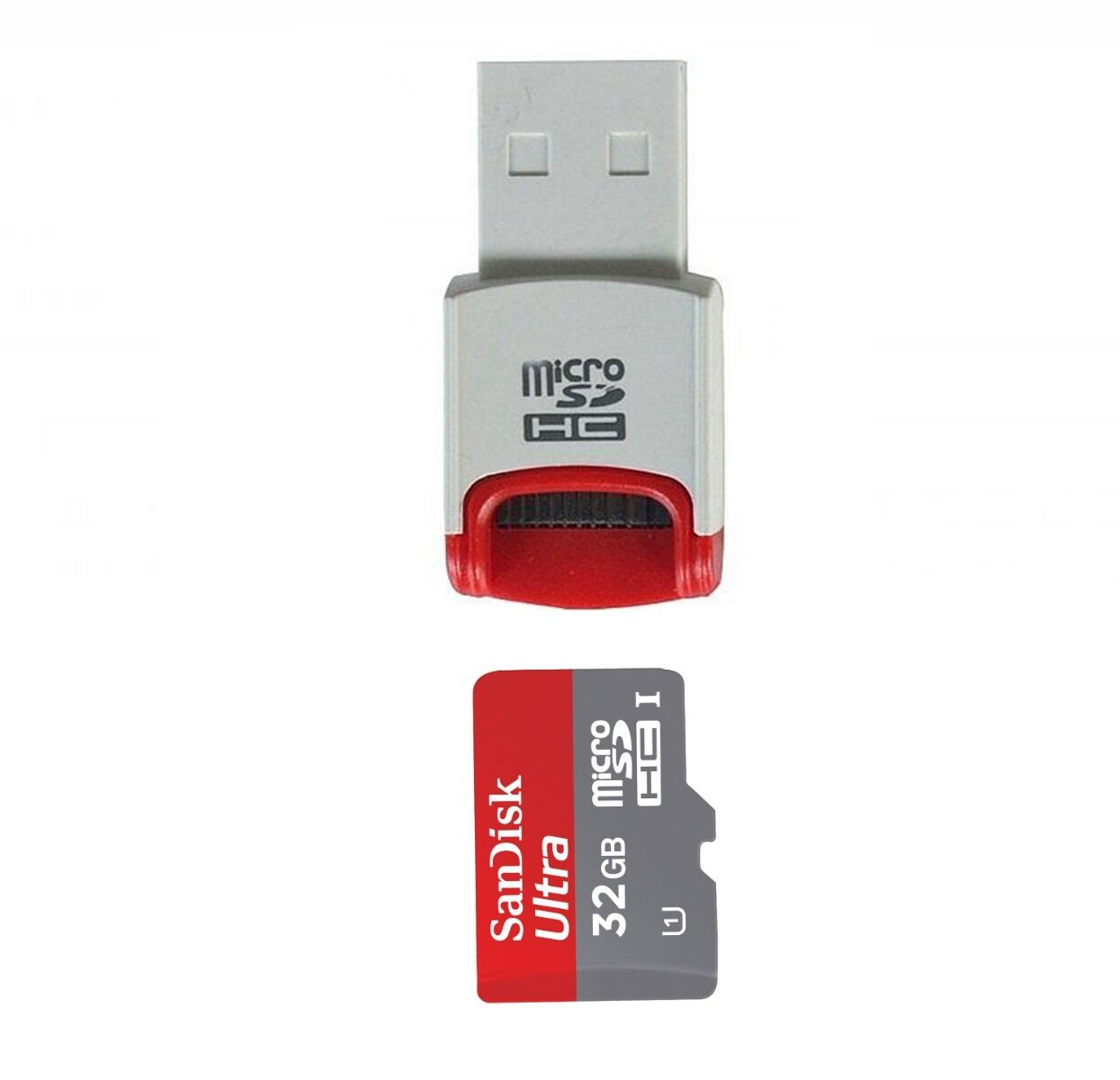 new portable mini usb 2 0 adapter microsd sdhc memory card. Black Bedroom Furniture Sets. Home Design Ideas