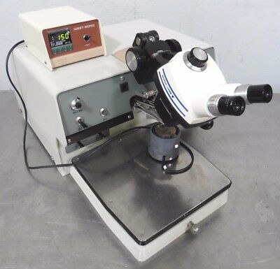 C139407 West-bond 7700c Thermosonic Ball-wedge Wire Bonder Refurbished