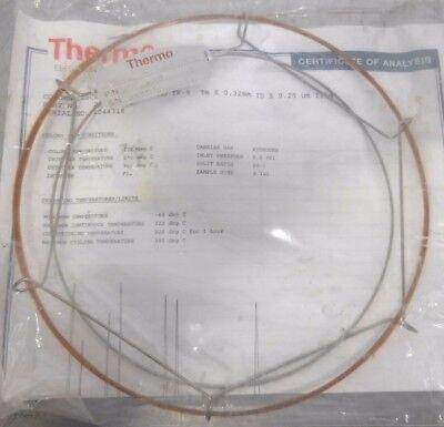 R137436 Thermo Tr-5 7m X 0.32mm Hplc Column Idx0.25 Um Film