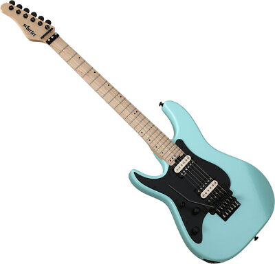 Schecter Sun Valley Super Shredder FR Left-Handed Electric G
