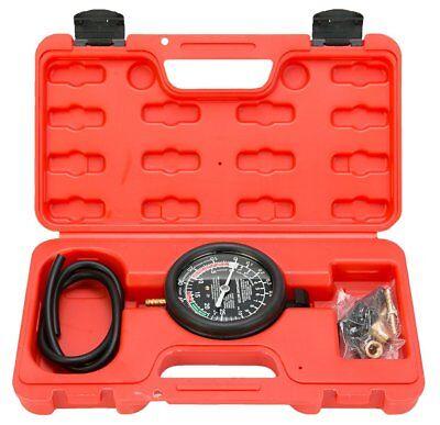 Automotive Carburetor Fuel Pump Vacuum Valve Diagnose Tester Gauge Tool FreeShip ()