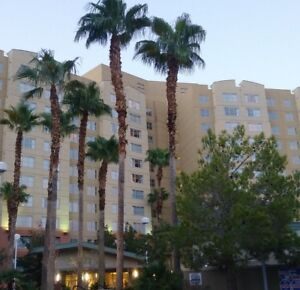 One week vacation in a luxury suite at the Grandview resort in Las Vegas