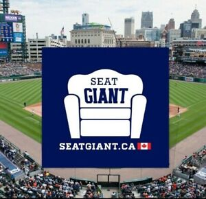DETROIT TIGERS TICKETS FROM $11 CAD!!