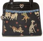 Brighton Tapestry Shoulder Bags