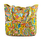 Yellow Vera Bradley Handbags & Purses