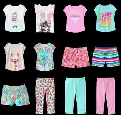 NEW Gymboree girls summer Mix n