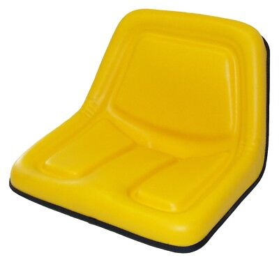 Yellow Metal Pan Seat Mounting Is 8 X 11.5 8.25 X 5 7.5 X 7 6 X 5 5.25 X 4.5