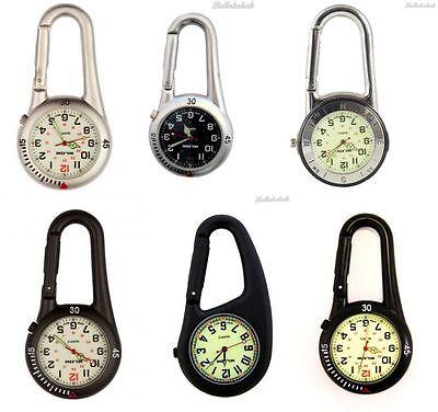 Taschenuhr für Ärzte Krankenschwestern Sanitäter Köche