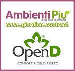 Megastore Ambienti Più - Open D