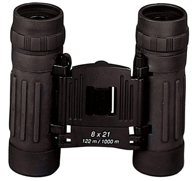 10280 Rothco Compact 8 X 21mm Binoculars
