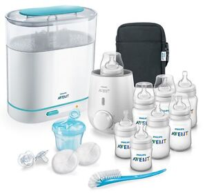 avent electric bottle warmer instructions