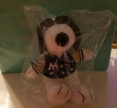 METLIFE SNOOPY JOE COOL PLUSH