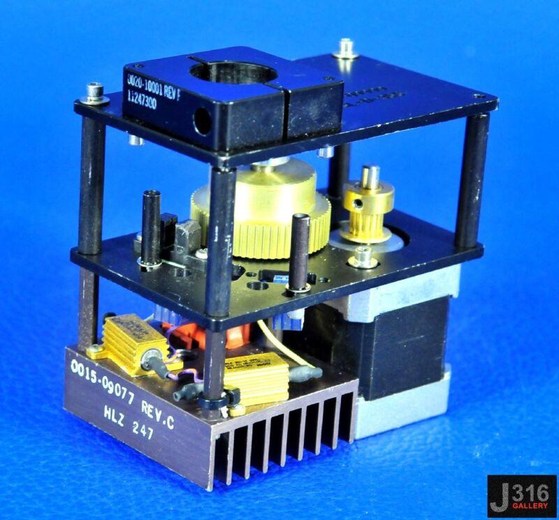 2374 Applied Materials Throttle Drive Assy W/ Vexta Motor Px245-02aa 0020-09999