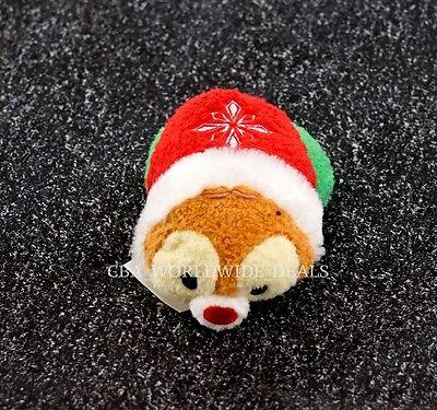 New Disney Store 2016 Christmas Tsum Tsum Advent Calendar Dale Mini Plush