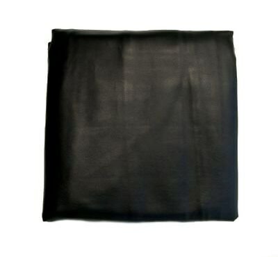 7 Foot Heavy Duty  Fitted  Pool Table Billiard Cover Black New