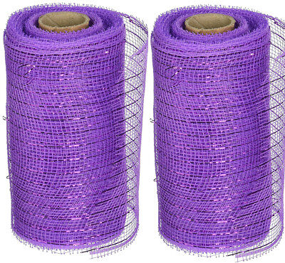 - 2 Metallic Lavender 6
